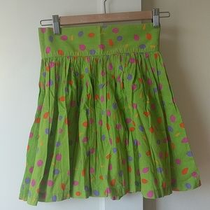 United Colors of Benetton vintage (80's) skirt